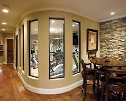 Interior Amazing Modern Basement Home Gym Center Decor Ideas ... Basement Gym Ideas Home Interior Decor Design Unfinished Gyms Mediterrean Medium Best 25 Room Ideas On Pinterest Gym 10 That Will Inspire You To Sweat Window And Big Amazing Modern Center For Basement Gallery Collection In Flooring With Classic How Have A Haven Heartwork Organizing Tips Clever Uk S Also Affordable
