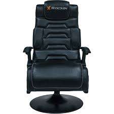 X Rocker Wireless Pro 4.1 Gaming Chair - Black X Rocker Gforce Gaming Chair Black Xrocker Gaming Chair Rocker Pro Series Pedestal Video Wireless New Xpro With Bluetooth Audio Soundrocker Ps4xbox One For Kids Floor Seat Two Speakers Volume Control Game Best Dual Commander 21 Wired Rockers Speaker 10 Console Chairs Aug 2019 Reviews Buying Guide 5143601 Ii Review Gapo Goods