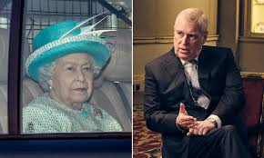 100 Andrew Morrison Artist Emily Maitlis Queen Gave Goahead For Prince