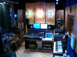 Rehearsal And Recording Studios Directory