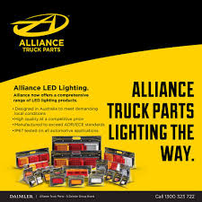 100 Alliance Truck Parts Daimler S Mount Gambier Home Facebook