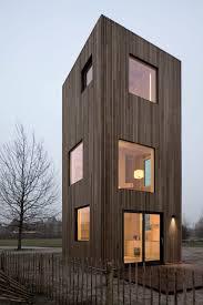 104 Home Architecture Micro House Slim Fit Ana Rocha Archello