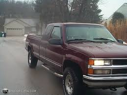1997 Chevrolet Silverado 2500HD For Sale Id 15340 Pickup 1997 Chevy 1500 Truck Old Photos 9598 Prunner Fiberglass Fenders Baja Pinterest Road 97 Accsories Bozbuz Silverado Lowered Youtube Forums Classifieds Fs 3500 Dually Turbo Diesel Starr Hid Usa Ck 881998 Headlights Starr Chevy K1500 Ls Swapped Carsponsorscom