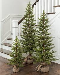 Buy 5 Norway Spruce Artificial Christmas Tree At OfficeScapesDirect