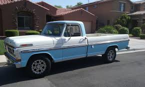 100 Truck N Stuff Tulsa 1972 Ford F100 Classics For Sale Classics On Autotrader