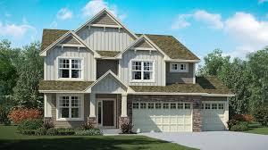 100 Capstone Custom Homes Riverstone