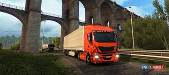 Žinoma Bendrovė Bendradarbiauja Su žaidimu Euro Truck Simulator 2 ... Euro Truck Simulator 2 Going East Buy And Download On Mersgate Italia Review Gaming Respawn Fantasy Paint Jobs Dlc Youtube Scandinavia Testvideo Zum Skandinavien Realistic Lightingcolors Mod Lens Flare Titanium Edition German Version Amazon Addon Dvdrom Atnaujinimas Ir Inios Apie Best Price In Playis Legendary Steam Bsimracing