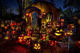 Roger Williams Pumpkin by Pumpkin House Roger Williams Zoo Halloween Jack O Lantern U2026 Flickr