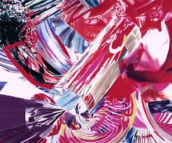 James Rosenquist Hitchhiker Speed of Light 1999 Lithograph