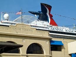 Carnival Magic Lido Deck Cam by Ray U0027s Cruise Blog Carnival Magic