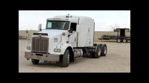 100 Stephenville Truck And Trailer 2000 Kenworth T800 Semi Truck For Sale Sold At Auction February 19