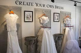 The Wedding Seamstress Create Your Own Dress Denver Arvada Colorado