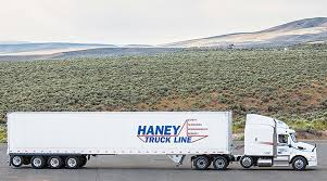 100 Palmer Trucking Wilson Logistics Acquires Haney Truck Line Assets Transport Topics