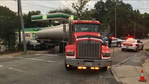 Car Collides With Fuel Tanker Truck, Driver Flees Scene | Abc11.com Tanker Truck Slams Into Parked Cars In Northbridge Cbs Boston Gas Stock Photos Images Alamy Big Fuel On Highway Photo Picture And Indane Parking Yard Filegaz53 Fuel Tank Truck Karachayevskjpg Wikimedia Commons Edit Now 183932 Or Stock Photo Image Of Silver Parked 694220 6000 Liters Tank 1500 Gallons Bowser Trailer News Transcourt Inc The White Background