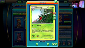 Destruction Rush Theme Deck by Pokemon Deck Review Burning Winds Phantom Forces Youtube
