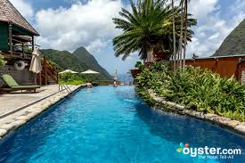 100 J Mountain St Lucia The 15 Best Hotels Oystercom Hotel Reviews