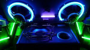 neon pour voiture exterieur installation audio avec neons dans ma peugeot 206