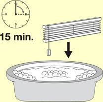 plissee reinigen einfach gemacht dersonnenschutz de