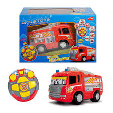 Dickie Toys Remote Control Happy Fire Truck Amazoncom Playmobil Ladder Unit With Lights And Sound Toys Games 8piece Kids Portable Fire Truck Pretend Play Toy Set W Upc 018005255 Nylint Machine Water Cannon Memtes Electric Sirens Sounds Bru03590 Bruder Scania R Series Engine With Slewing Effect Youtube Of 2 Tender Rescue New For Boys Man Crane Light And Module Categories Vintage Nylint Sound Machine Fire Truck Vintage 15 Similar Items