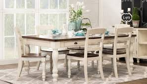 100 6 Chairs For Dining Room Monticello Height Collection Home Zone Furniture
