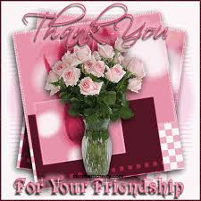 Thank you for your friendship Amistad Pinterest