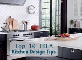 Top 10 IKEA Kitchen Design Tips Being Tazim