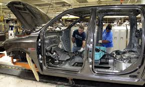 Chrysler's Truck Assembly Plant Boosts Efficiency To Meet Demands ... Where Is The 2019 Ram Regular Cab Editorial 5th Gen Rams 2015 1500 Rebel Production At Warren Truck Assembly Plant History Of Fiat Chryslers Ford River Rouge Complex Wikipedia Pics From Dodge And Cummins Factory Plus 200 Trucks Fca Usa Youtube Kentucky Manufacturing Aristeo Cstruction Uaw Chrysler Reach Tentative Deal Strike Averted Wjram Heavy Duty Pickup Production Moves To Michigan Mexico First 2013 Off Line Double Dieselpowered Pickup