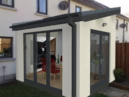 Dining Room Extension Dunleer Co Louth Ireland