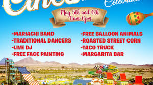 100 Spikes Game Zone Truck Mania Where To Celebrate Cinco De Mayo 2018 In Las Vegas