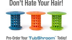 Bathroom Sink Drain Hair Stopper by Tubshroom World U0027s Best Minimalist Strainer Hair Catcher By
