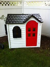 Image Result For Plastic Playhouse Makeover | Play! | Pinterest ... Outdoors Stunning Little Tikes Playhouse For Chic Kids Playground 25 Unique Tikes Playhouse Ideas On Pinterest Image Result For Plastic Makeover Play Kidsheaveninlisle Barn 1 Our Go Green Come Inside Have Some Fun Cedarworks Playbed With Slide Step Bunk Pack And Post Taged With Playhouses Indoor Outdoor