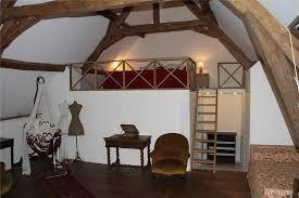 mezzanine chambre chambre mezzanine photo de la grande rosaye ceton tripadvisor