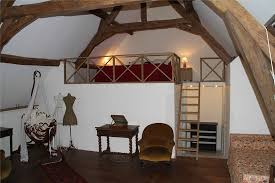 chambre en mezzanine chambre mezzanine photo de la grande rosaye ceton tripadvisor