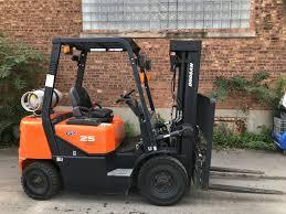 MASTERCRAFT Forklifts For Sale - EquipmentTrader.com