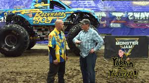 Yakkin' With Ya Jagoff! - Backwards Bob Of Monster Jam - YouTube Wrongway Rick Monster Trucks Wiki Fandom Powered By Wikia Driving Backwards Moves Backwards Bob Forward In Life And His Pin Jasper Kenney On Monsters Pinterest Trucks Monster Jam Smash To Crunch Crush Way Truck Photo Album Jam Returns Pittsburghs Consol Energy Center Feb 1315 Amazoncom Hot Wheels Off Road 164 Pittsburgh What You Missed Sand Snow Dragon Urban Assault Wii Amazoncouk Pc Video Games 30th Anniversary 1 Rumbles Greensboro Coliseum