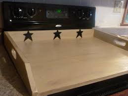Small Primitive Kitchen Ideas by Kitchen Finding Kitchen Stove Covers Design Ideas Kitchen Stove