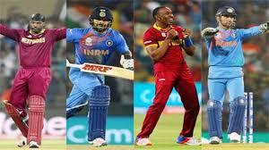 India Vs West Indies Semi Final