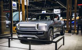 100 Should I Buy A Car Or Truck 2021 Rivian R1T Electric Pickup Details And Release Date