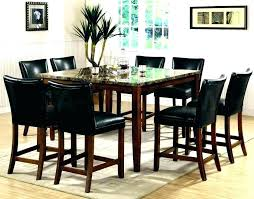 Pub Style Table Set Dining And Chairs Tables