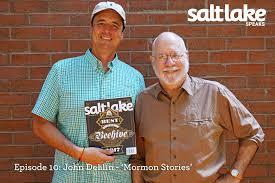 Do Mormons Celebrate Halloween by John Dehlin Of Mormon Stories Podcast Salt Lake Magazine
