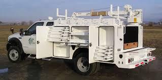 Custom Mechanic Service Truck Beds, Used Truck Beds   Trucks ...