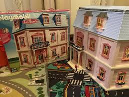 playmobil dollhouse romantisches puppenhaus 5303