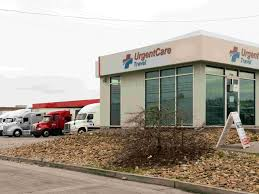 Truck-stop Clinics Aim To Help Truckers Beat Chronic Health ...