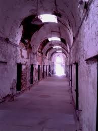 Eastern State Penitentiary Halloween Jobs by The Eye Of God Looks Upon You Eastern State Penitentiary U0026 The