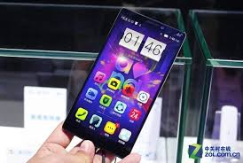 Lenovo K920 With 6 inch QHD Display and Android 4 4 KitKat