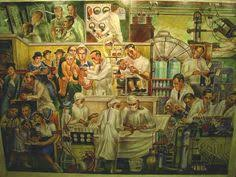 Harlem Hospital Wpa Murals by Harlem Hospital Wpa Murals The Wpa In Harlem Art Deco Wpa