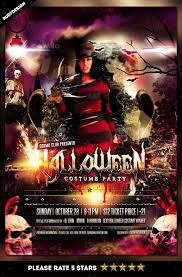 Free Halloween Flyer Templates by 7 Best Images Of Halloween Flyer Templates S Halloween Flyer