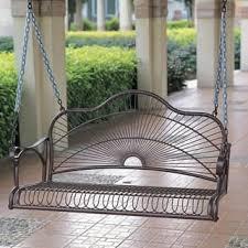 Hammocks & Porch Swings For Less