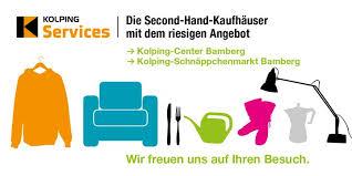 kolping services kolping schnäppchentreff laubanger 9a