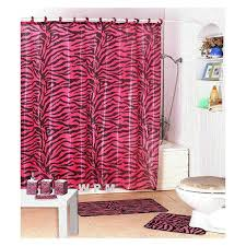 Zebra Print Bathroom Accessories Uk by Zebra Print Bathroom Wall Decor Telecure Me